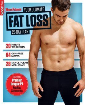 Harga Your Ultimate Fat Loss 28 Day Plan