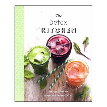 Harga WS Love Food: Healthy Kitchen - Detox