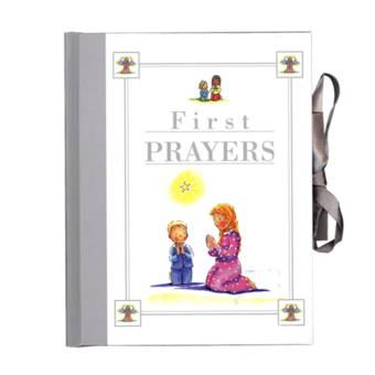 Harga WS FIRST PRAYERS (WITH RIBBON)
