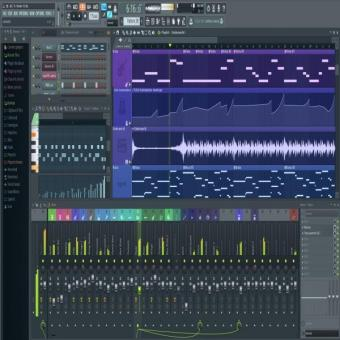 Harga Image Line Fl Studio 12 Producer Edition
