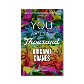 Harga You and a Thousand Origami Cranes