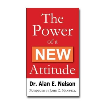 The Power of a New Attitude Price Philippines