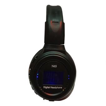 KDS N65 Digital Headset (Black)