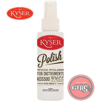 Kyser Polish Wood Polish For Instrument Price Philippines