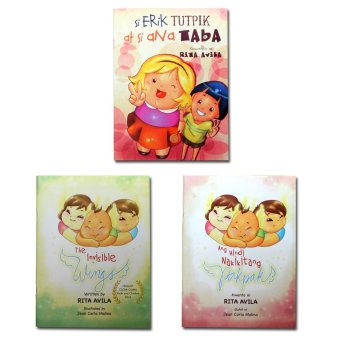 Literature for Children by Miss Rita Avila