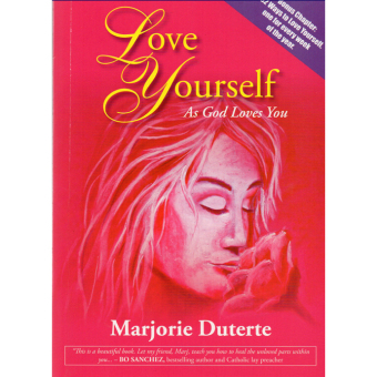 Love Yourself (As God Loves You)