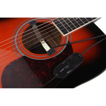 Meideal MYS203 Acoustic Guitar Pickup - 4