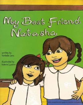 My Best Friend Natasha
