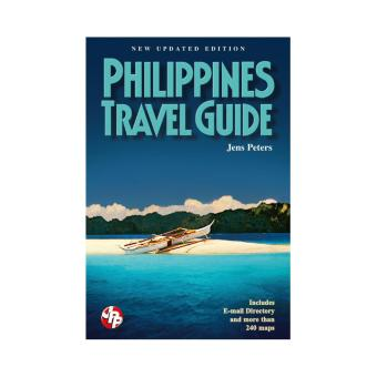 Philippines Travel Guide, 5th Edition 2017