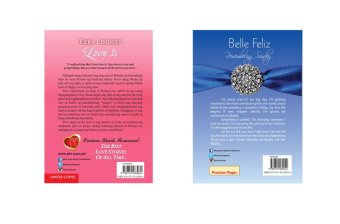 Remembering You and Love is Book Bundle of 2 - picture 2