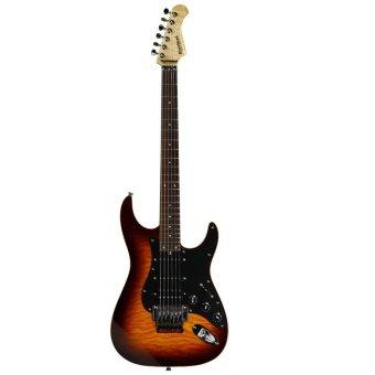 Riverhead RSP-3 Electric Guitar (Tobacco Burst)