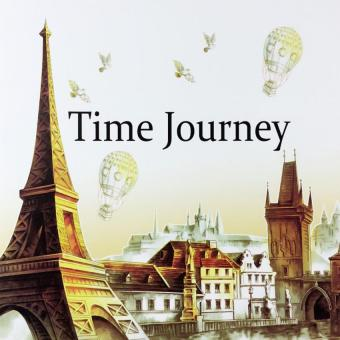 Secret Garden Time Journey 2016 New An Inky Treasure Hunt andColoring Book for Children Adult Relieve Stress Kill Time GraffitiPainting Drawing Book - Intl Price Philippines