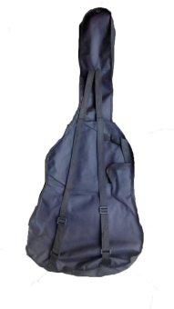 Senior Guitar Case (Black) - picture 2