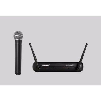 SHURE SVX24E/PG58 Wireless Vocal System