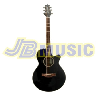 Takamine ED2FC Acoustic Electric Guitar with Tuner