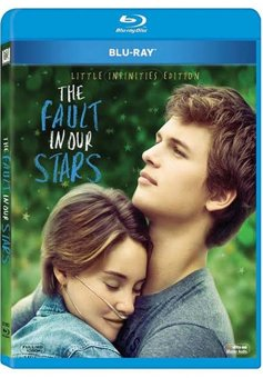 The Fault in Our Stars Little Infinities Edition (Blu-ray)