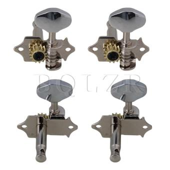Tuning Pegs Machine Heads 2R2L for guitar Bass Set of 4 - picture 2
