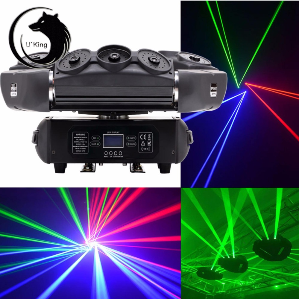 Philippines uking 50w 9 lens moving head laser stage light rgb 15 uking 50w 9 lens moving head laser stage light rgb 1521ch spiderstage mozeypictures Gallery