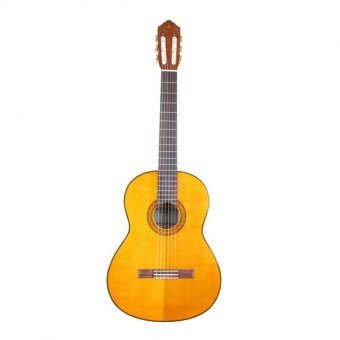 Yamaha C70 Full Size Classical Guitar (Natural) - picture 2
