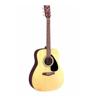 Yamaha FX310 Acoustic Guitar with Pick Up(...)