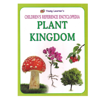 Young Learner Children's Reference Encyclopedia: Plant Kingdom