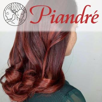 Piandré Salon Php 3000 Cash Voucher