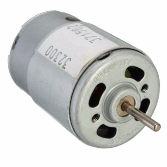 12V DC Motor (Gray) Price Philippines
