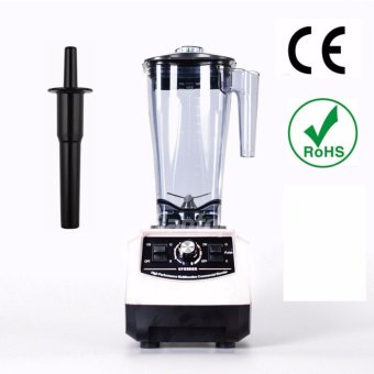 2.0L Industrial Heavy Duty Commercial Big Blender
