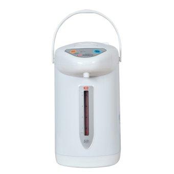3D EAP500RE 5L Electric Airpot (White)