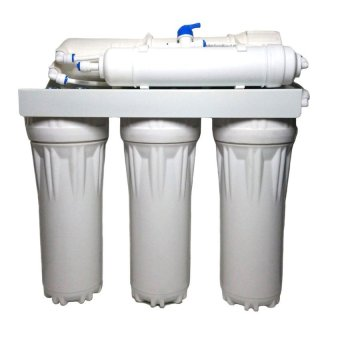 5-Stage Reverse Osmosis Drinking Water Filtration System