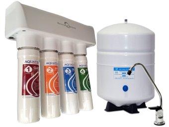 Aquatek 50GPD Reverse Osmosis Drinking Water System - 3