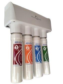 Aquatek 50GPD Reverse Osmosis Drinking Water System - 4