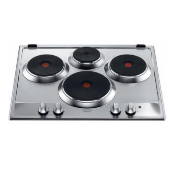 Ariston PC 604 X All Electric Plate Cooktop
