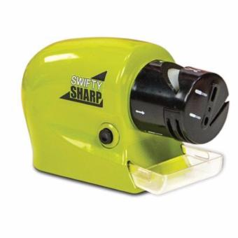 As seen on TV Kitchen Tools Swifty Sharp Motorized Knife SharpenerElectric Electric Sharpener
