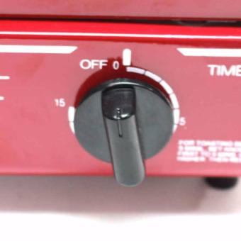 Astron OT-664 Oven Toaster (Red) - 5