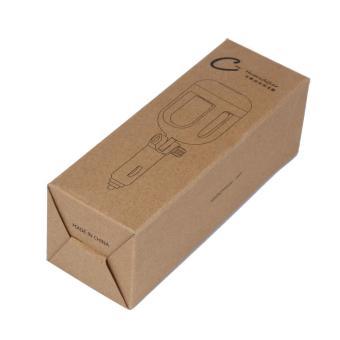 Auto Mini Car Humidifier Air Purifier Freshener Travel Car PortableBlack - intl - 5