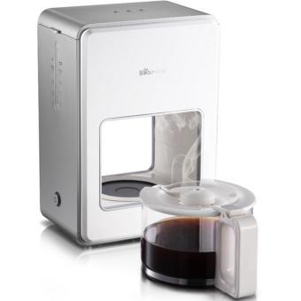 Bear KFJ - A12Z1 coffee machine automatic drip coffee maker (White)- intl - 2