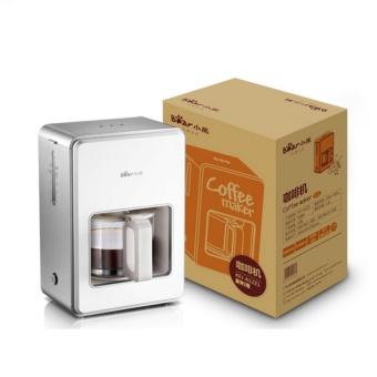Bear KFJ - A12Z1 coffee machine automatic drip coffee maker (White)- intl - 4