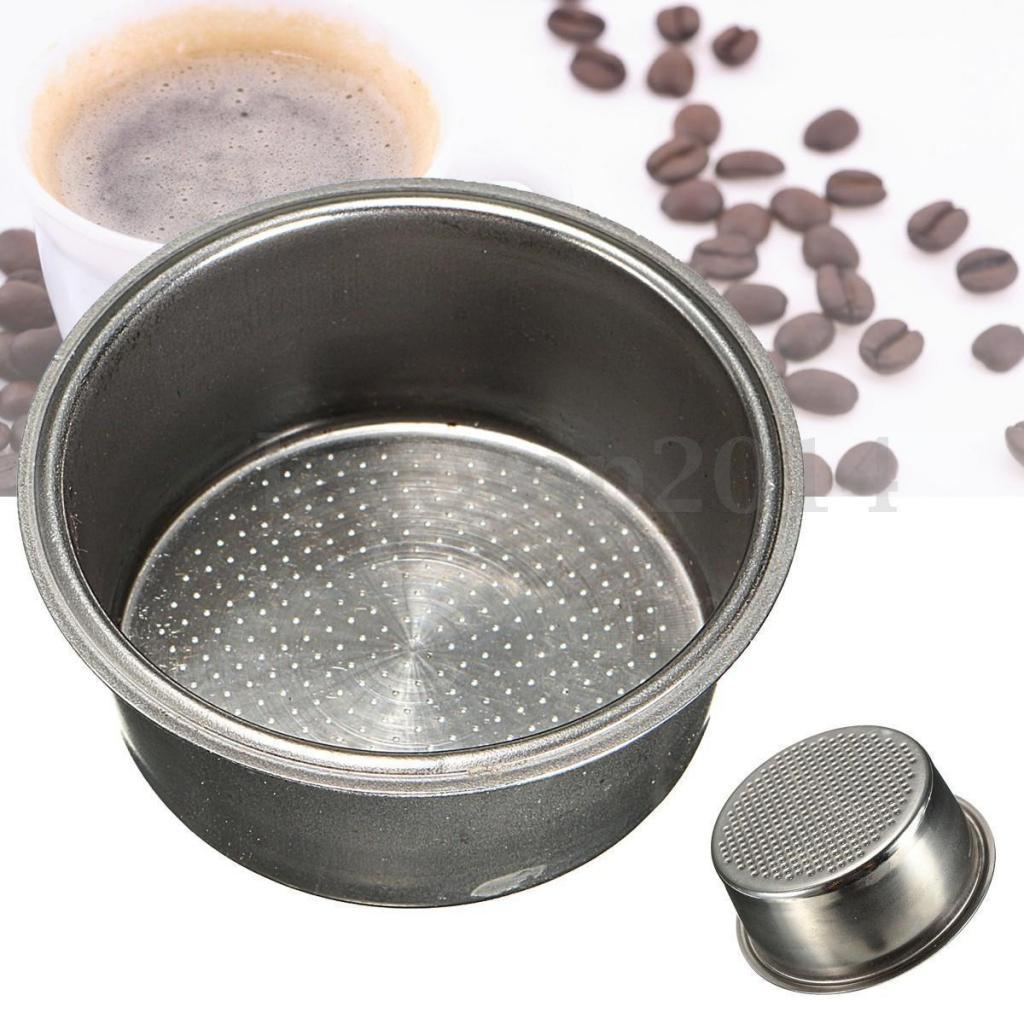 Philippines Bolehdeals Coffee 2 Cup 51mm Non Pressurized Filter Delonghi Icm 14011w Basket Forbreville Krups