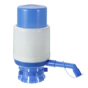 Bottled Drinking Water Hand Press Pump Dispenser