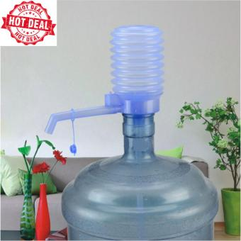 Bottled Drinking Water Hand Press Pump Dispenser The Water PressureDevice Home Office Outdoor
