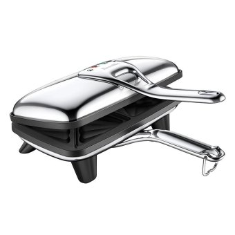 Breville BSG1974 The Original '74 Durable Stainless Steel Sandwich Maker (Silver) - picture 2