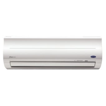 Carrier CVUR013 1.5HP Inverter Split Type Air Conditioner (White) - picture 1