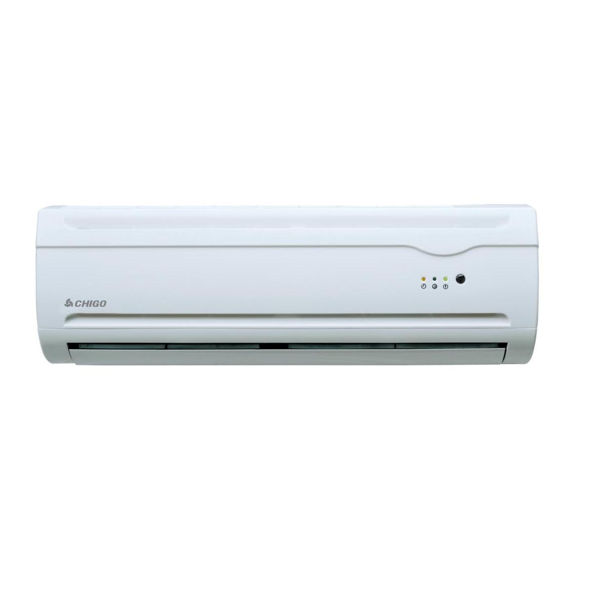 Quietest portable air conditioner 2018 dodge reviews for Split type ac