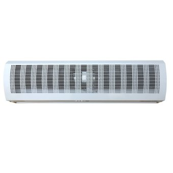 Chigo FM-1212 II-K 4 ft Air Curtain White