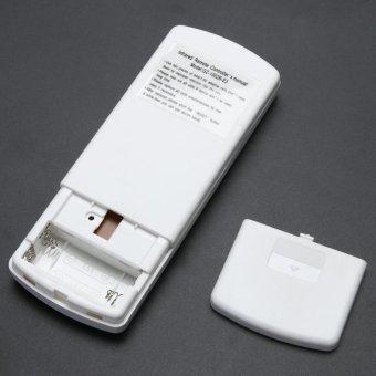 Conditioner Air Conditioning Universal Remote Control Suitable forGalanz - intl - 4