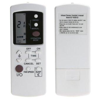 Conditioner Air Conditioning Universal Remote Control Suitable forGalanz - intl - 2
