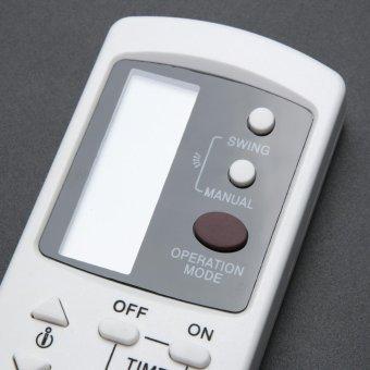 Conditioner Air Conditioning Universal Remote Control Suitable forGalanz - intl - 5