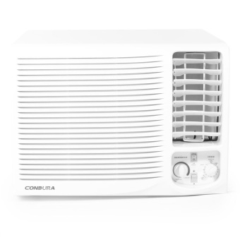 Condura WCONX024EA1 2.5 HP Window Type Air Conditioner