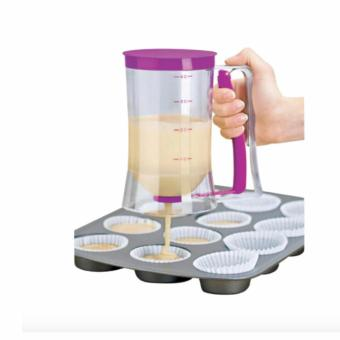Cupcake Batter Dispenser Funnel Separator Price Philippines